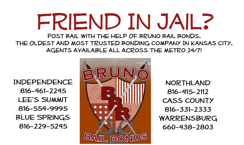 Let Bruno Bail Bonds Help Get Your Friend Out Of Jail Quickly!